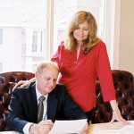 Lee and Kristy Phillips, LegaLees Corporation