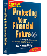 Protecting Your Financial Future