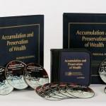 Estate Planning Binder & CDs