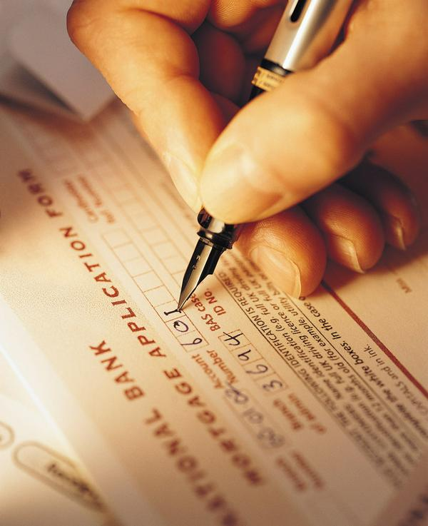 Putting Bank Accounts into Your Living Revocable Trust
